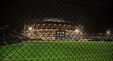 Ajax pięknie uhonoruje Johana Cruijffa