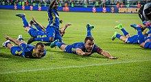El. LE: TVP pokaże mecz Arki Gdynia