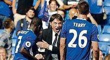 Chelsea ucieka Tottenhamowi