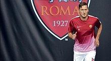Totti potwierdza: To będzie ostatni mecz