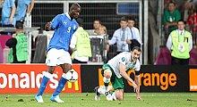 Balotelli ponownie zagra w Ligue 1