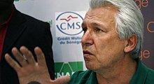 Kasperczak nie jest już trenerem Tunezji