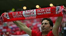 Hiszpańskie muchy 419: Sevilla gra o 25 milionów