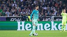 Pique ponownie uderza w Real Madryt