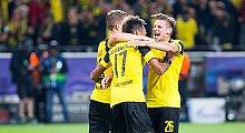 Bundesliga: Udany start Borussii Dortmund