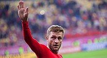 Gol Błaszczykowskiego dla Wolfsburga (wideo)