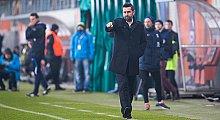 Bjelica: Do Lecha może przyjść siedmiu nowych piłkarzy