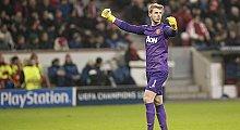 Manchester wydał zgodę na transfer De Gei?