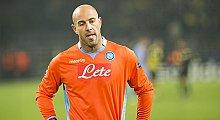 PSG i Napoli wymienią się bramkarzami?