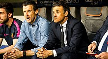 Ostatni mecz Luisa Enrique w roli trenera Barcy