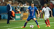 Islandzka gwiazda wzmocniła Everton!