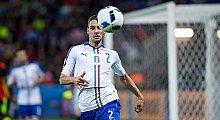 De Sciglio w Juventusie