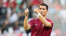 Ronaldo o Lewandowskim: Jest dla mnie motywacją