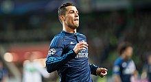 Ronaldo nie zagra w meczu z Deportivo