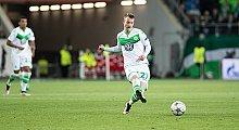Vfl Wolfsburg zostaje w Bundeslidze