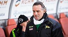 Wotum zaufania dla trenera Piotra Nowaka