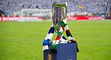 Drabinka Pucharu Polski w sezonie 2017-18