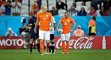 Świetny mecz Bułgarii i wygrana nad Holandią