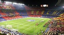 Włoskie kluby chcą pomocników Barcelony