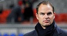 De Boer poprowadzi klub w Premier League