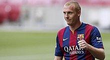 To już koniec Mathieu w Barcelonie?