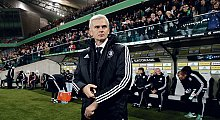 Legia nie zawiodła w Kielcach