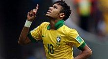 Brazylia rozbiła Urugwaj
