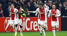 Holandia przez klasykiem PSV - Ajax