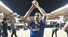 Bonucci w defensywie ofensywnego Milanu