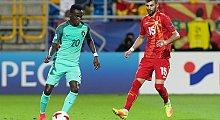 Macedonia pozbawiła Portugalczyków półfinału!