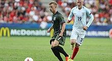 Euro U-21: Niemcy w finale! (zapis relacji)