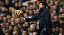 Tottenham pozostaje w grze o mistrzostwo