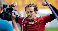 Trzech graczy z Ekstraklasy w kadrze Estonii