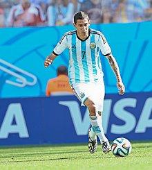 El. MŚ: Fatalny występ Argentyny!