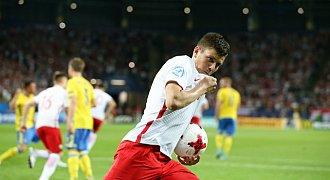 Pierwszy gol Kownackiego w Sampdorii (wideo)