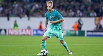 El Clasico: Barca powinna podziękować Bayernowi