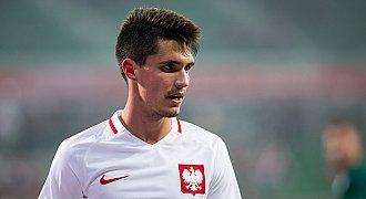 U-21: Reprezentacja Polski przegrała z Czechami