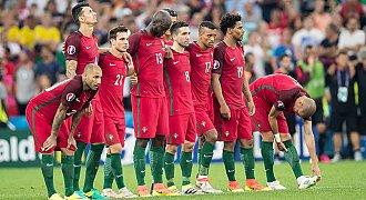 Puchar Konfederacji: Finał nie dla Portugalii!