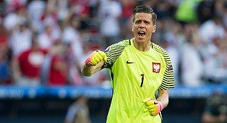 Szczęsny zostanie piłkarzem Interu Mediolan?