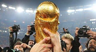Nowe zasady awansu na mistrzostwa świata