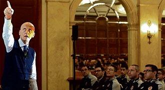 Jak sędziowie mają sędziować? Droga do SPA