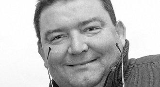 Zmarł dziennikarz Paweł Zarzeczny