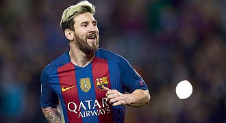 Trzydziestolatek Messi - czy pójdzie śladami Cristiano?