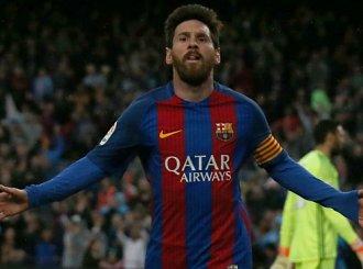 Rzeź niewiniątek na Camp Nou