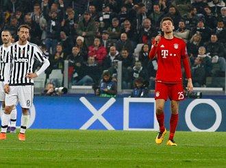 Kolejny transfer z Juventusu do Milanu?