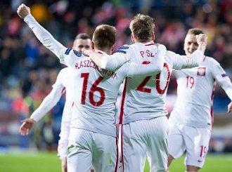Z kim zagra Polska do końca eliminacji mundialu?