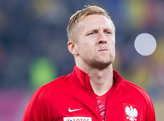 Kamil Glik wyróżniony przez
