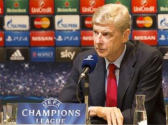 Francuski uczeń Wengera zastąpi mistrza? Vieira może poprowadzić Arsenal