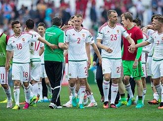 Lech negocjuje transfer kolejnego Węgra