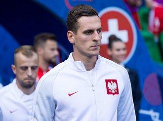 Milik i Zieliński bez zgody klubu na grę w MME!